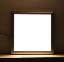 AKCIÓ LED PANEL 300x300mm 20W meleg fehér