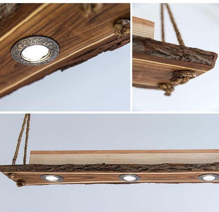 egyedi lámpák fából képek