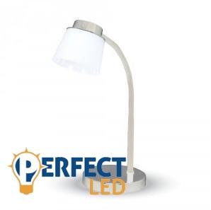 Asztali fehér LED lámpa 5W