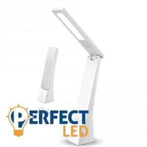 Asztali fehér LED lámpa 4W