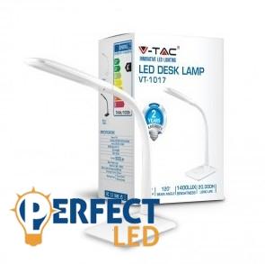 Asztali fehér LED lámpa 7W