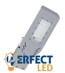 50W SMD LED utcai közvilágítási lámpatest fehér hidegfehér