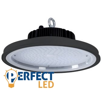 120W SMD LED csarnokvilágító lámpa hidegfehér