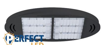 240W SMD LED csarnokvilágító lámpa hidegfehér