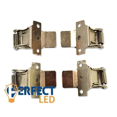 LED Panelhez Rugós Rögzítőszett