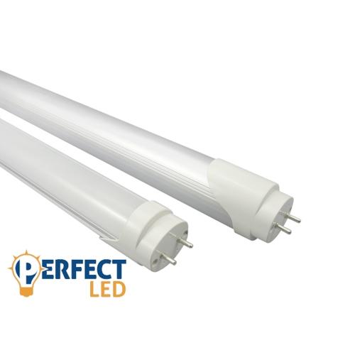 LED fénycsõ T8 22W 150cm 270° természetes fehér