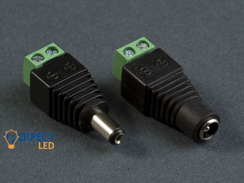 DC Plug Sorkapocs átalakító (ANYA)