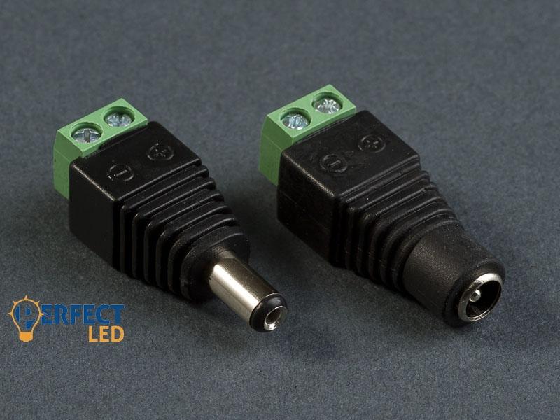DC Plug Sorkapocs átalakító (APA)