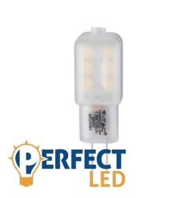 G4 1,5W LED égő 12V hideg fehér