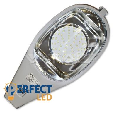 Led Közvilágítási lámpatest, utcai lámpa SMD 30W