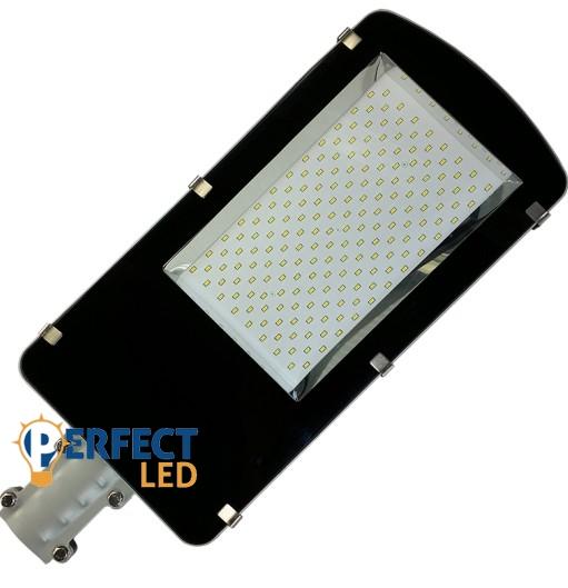Led Prémium Közvilágítási lámpatest, utcai lámpa SMD 100W CW