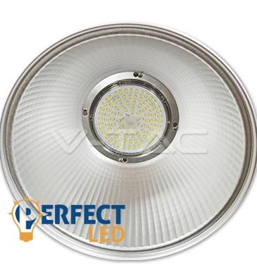 LED Csarnokvilágító 50W CW SMD