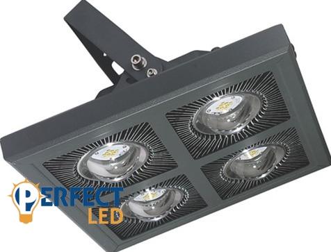 LED Csarnokvilágító 240W 5000K