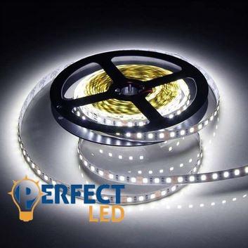 PRÉMIUM LED Szalag Extra erős 1260lm/m 12W beltéri hideg fehér