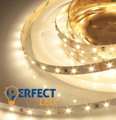 PRÉMIUM LED Szalag Extra erős 1260lm/m 12W beltéri természetes fehér