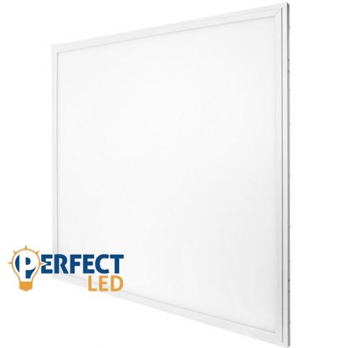 LED PANEL 60x60cm-es (600x600mm) 45W fényerõszabályozható természetes fehér