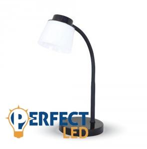 Asztali fekete LED lámpa 5W