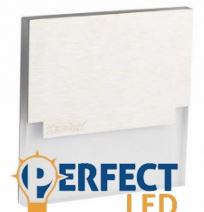 SABIK LED lámpa meleg fehér