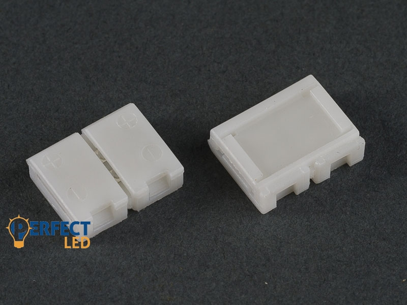 Toldóelem 3528 LED Szalaghoz 8 mm