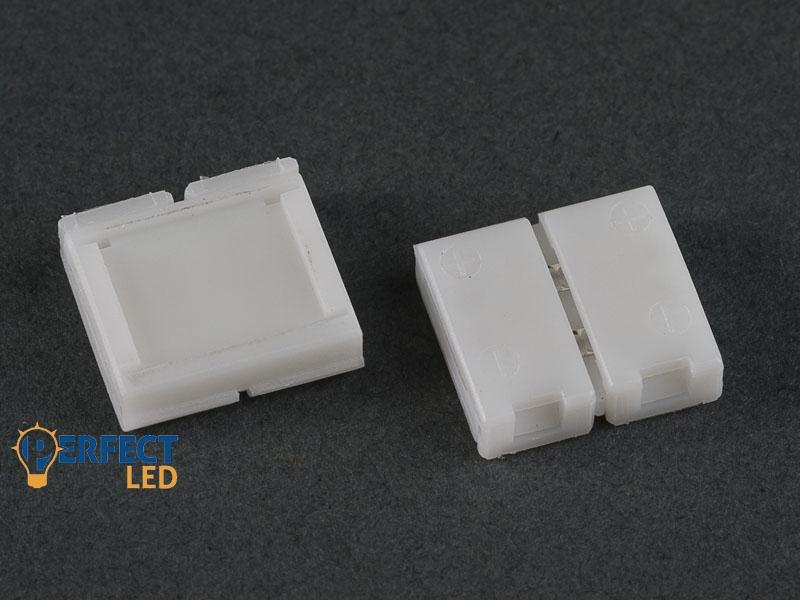 Toldóelem 5050 RGB LED Szalaghoz 10 cm