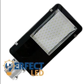 Led Prémium Közvilágítási lámpatest, utcai lámpa SMD 50W