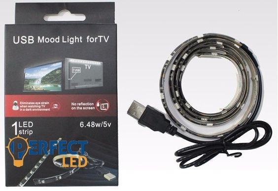 LED TV háttérvilágítás 90cm hideg fehér
