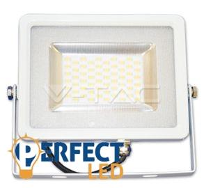 20W PRÉMIUM LED reflektor kültéri hideg fehér