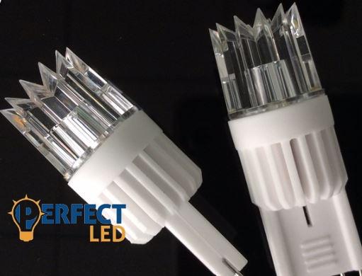 2,5W PRÉMIUM G9 LED égő dimmelhető, fényerőszabályozható meleg fehér